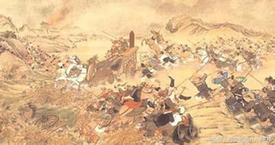 漢武帝時期的哪三次戰役奠定了漢朝霸主地位 - 每日頭條