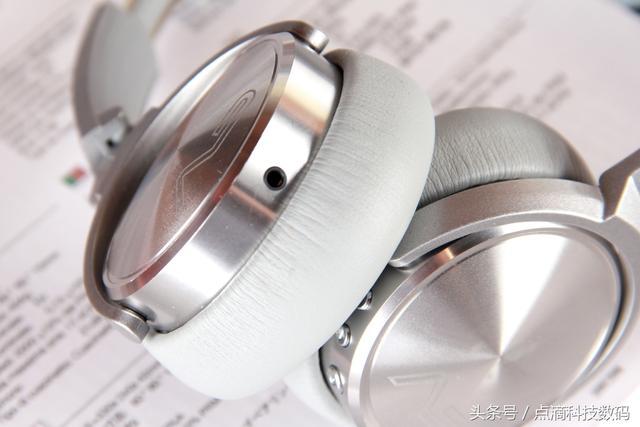 需要一副便攜頭戴式耳機嗎?Lasmex勒姆森HB65適合你 - 每日頭條
