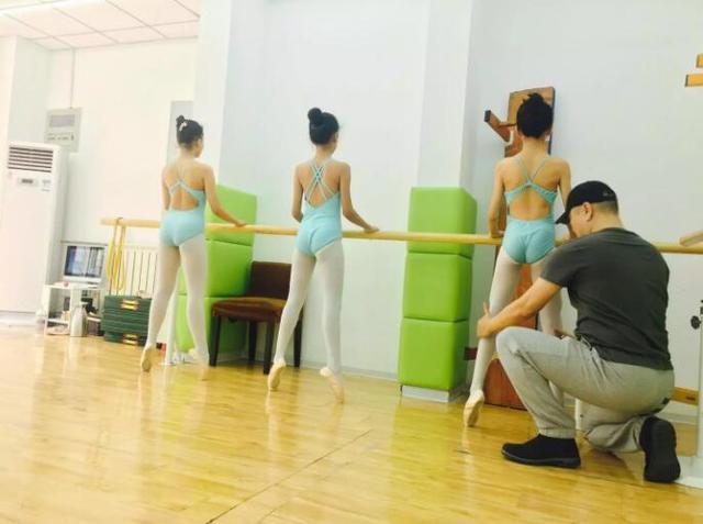 濟南藝考舞蹈培訓哪一家好?藝術生培訓 藝術特長生培訓 - 每日頭條