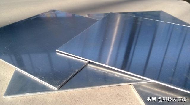 筆記本金屬材料大揭秘。鎂鋁合金和鋁鎂合金不一樣。你知道嗎? - 每日頭條