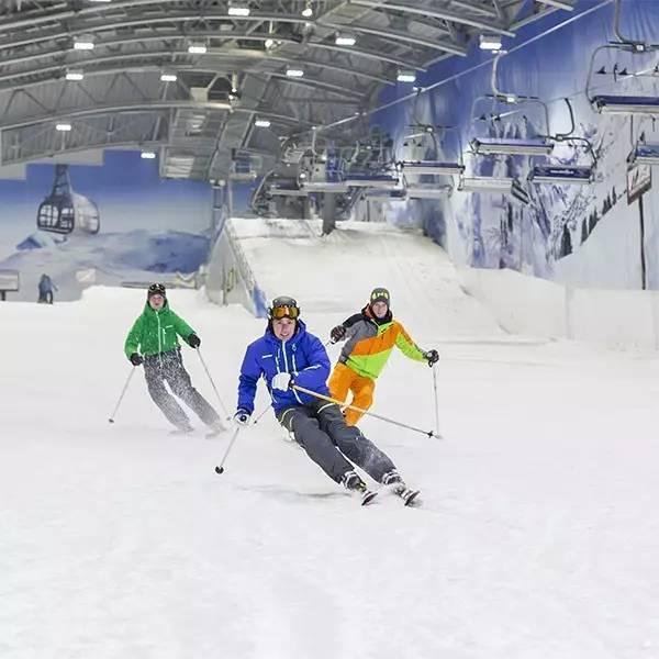 好消息!明月山卡賓滑雪場項目成功簽約,巖手縣, 當然,宜春家門口就可滑雪啦 - 每日頭條