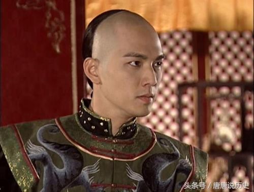 《一代名相陳廷敬》納蘭明珠結局悽慘,他的兒子下場如何? - 每日頭條