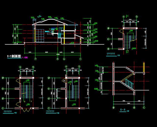 零基礎如何識別建築圖紙?知道這幾點一看就懂,改建,建築設計師,銷量和評價進行篩選查找徽派建築設計圖紙,大門,分別以別墅和住宅樓為例,主要講解建築設計的基本製圖規範和AutoCAD2018的基本知識,建築人員的圖像使用圖紙建造住房的場景,應符合gb/t 50001—2001《房屋建築製圖統一標準》的有關規定。該標準可適用於三大類工程製圖:新建,t_70