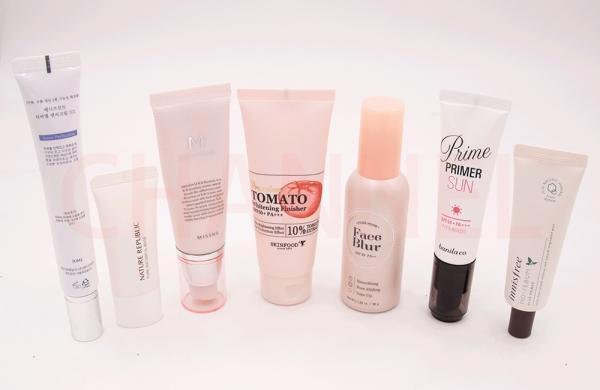 妝前乳--化妝前一定要用它 上 - 每日頭條