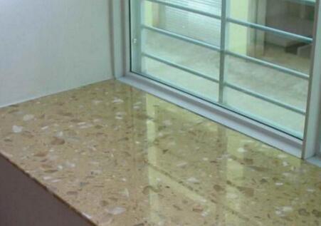 飄窗用大理石好還是人造石好?裝修飄窗用什麼材料好? - 每日頭條