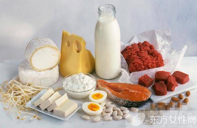 孕婦補鈣的食物有哪些 孕婦每天需要補充多少鈣質? - 每日頭條