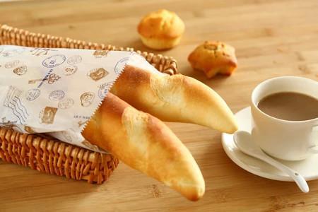 最原味最純的麵包:法式長棍 - 每日頭條