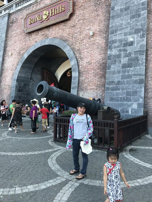 越南峴港五日自由行遊記(一) - 每日頭條