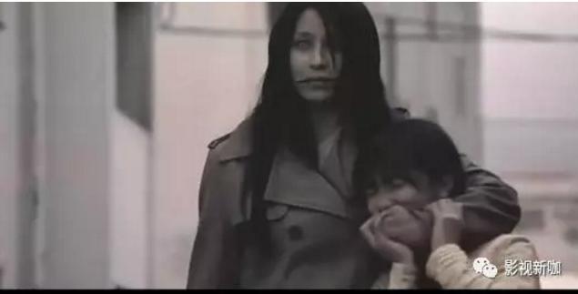 日本經典恐怖片背後故事竟然是溫情的存在 - 每日頭條