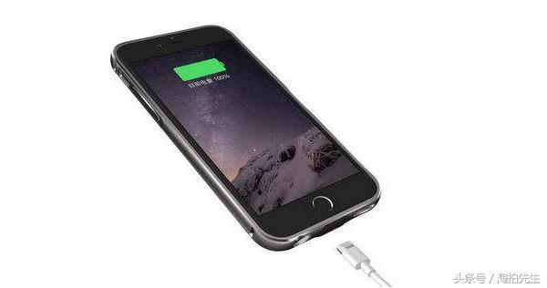 蘋果iPhone手機充電充不進了怎麼辦? - 每日頭條