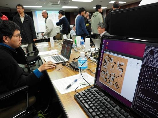 中國AI大爆發!圍棋11連勝 完勝日本奪UEC杯冠軍 - 每日頭條
