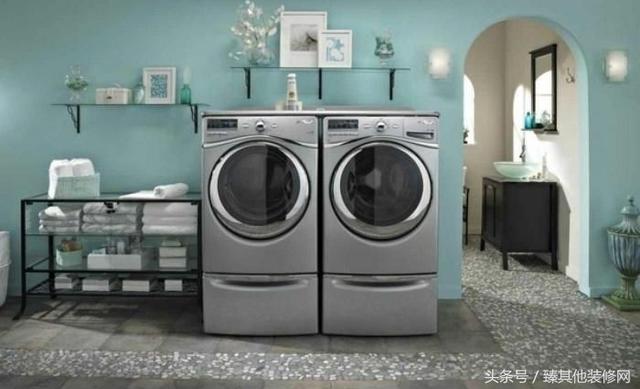 家用洗衣機到底是用滾筒的好還是波輪的好?直到今天才知道。原來我們都錯了! - 每日頭條