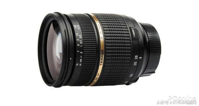 騰龍新28-75mm F/2.8評測:一探鏡頭中的「網紅」 - 每日頭條