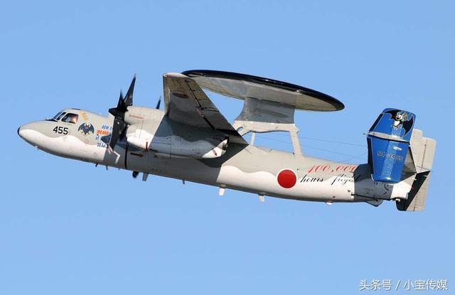 日本將警戒航空隊升級為航空團:加強盯防中國飛機 - 每日頭條