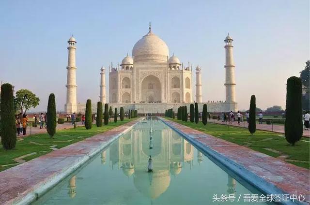 持旅遊簽證入境印度被遣返案件頻發!赴印簽證要正確解讀! - 每日頭條
