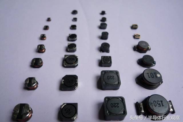 立足功率電感多元化布局。村田進一步加碼被動元件市場 - 每日頭條