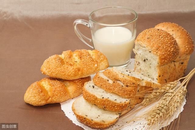 吃了那麼久的全麥麵包吃錯了知道嗎?不會看包裝袋。你還會上當 - 每日頭條