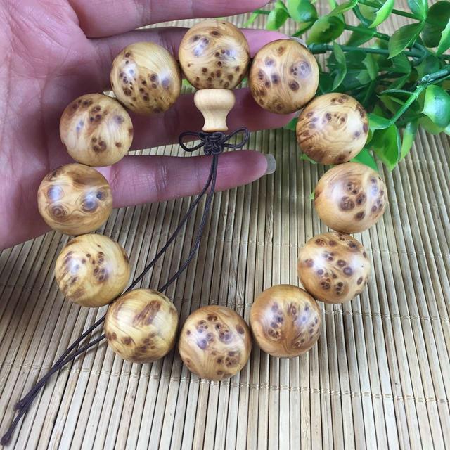 文玩手串也能養生。木材專家告訴您那些可以養生的木製手串 - 每日頭條