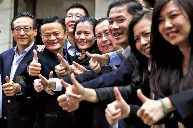 從國際投行總裁到馬雲背後的男人。阿里巴巴的成功蔡崇信功不可沒 - 每日頭條