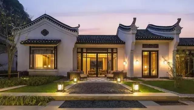 頂級酒店悅榕莊,不一樣的中國美 - 每日頭條