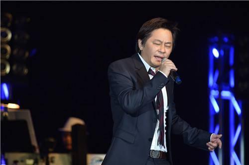 網友說王傑是過氣歌手。明明說的是事實。為何卻被罵 - 每日頭條