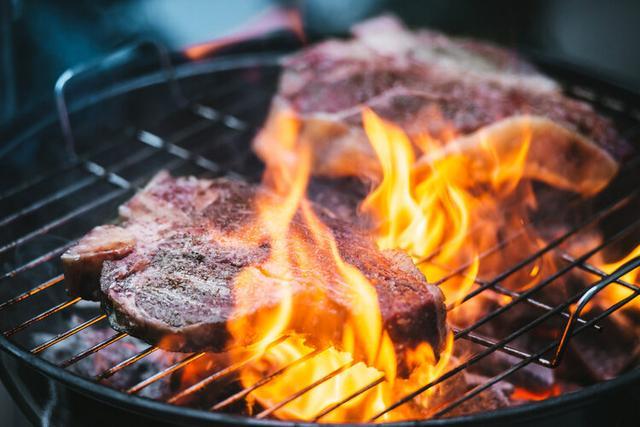 燒烤有害健康!美研究證實:常吃燒焦的食物,胰腺癌風險增60% - 每日頭條