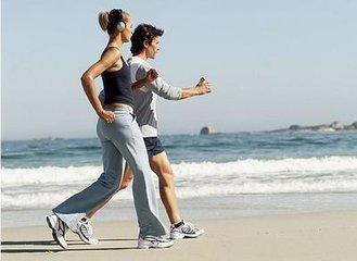 慢跑和快走,哪個減肥效果好? - 每日頭條