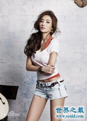 韓國十大美女排行榜,10個沒有整容過的韓國女明星 - 每日頭條