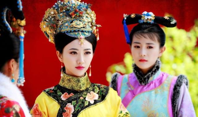 滿清為了徹底兼并蒙古不遺餘力,皇太極及兄弟將林丹汗老婆全瓜分 - 每日頭條