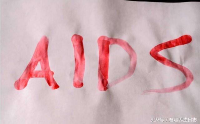 戴套也可以感染愛滋,千萬別有僥倖心理,看看愛滋是怎麼傳播的 - 每日頭條