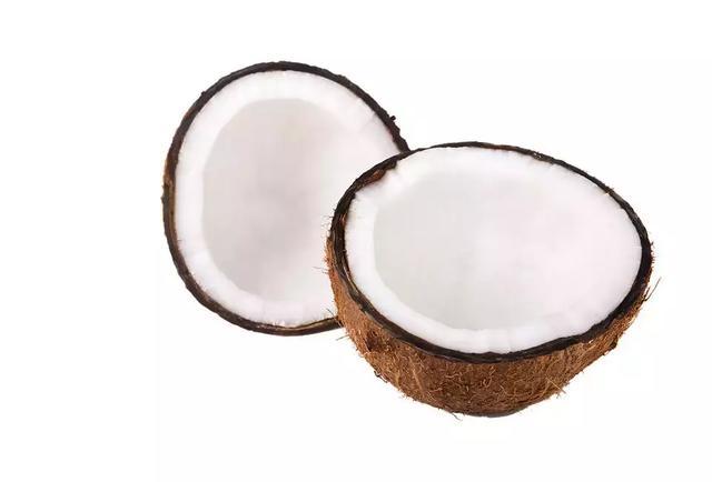 愛吃椰子的人很多,會挑的真的很少! - 每日頭條