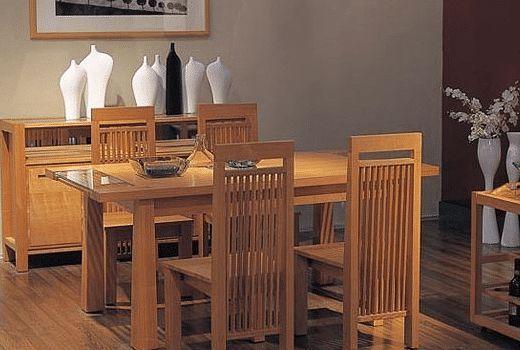 實木家具哪種木材好?五種優質木材介紹 - 每日頭條