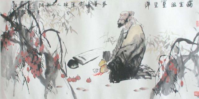 王維最經典的一首詩,娛樂圈最忙碌的「打工仔」 - 壹讀
