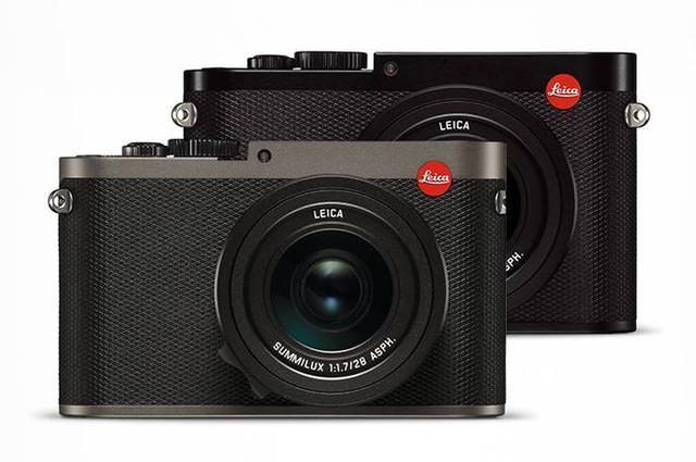 遠離選擇困難癥——新手小白如何選擇第一款徠卡相機 - 每日頭條