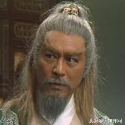 倚天屠龍記金毛獅王6大飾演 看看你最喜歡誰? - 每日頭條