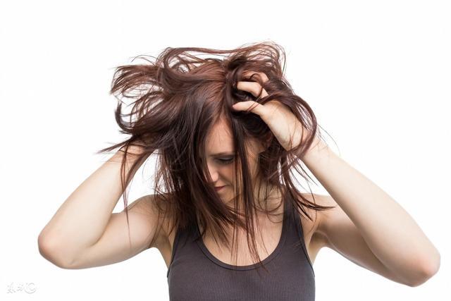 頭髮掉的厲害。這些招幫你解決 - 每日頭條