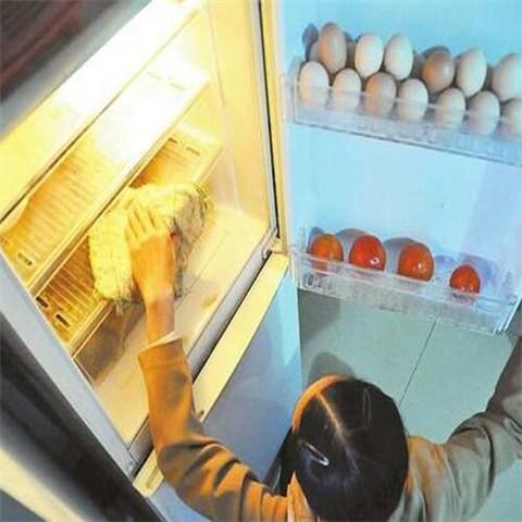 冰箱除味。小小物品大功勞 - 每日頭條