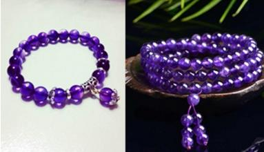 紫水晶功效有哪些 你肯定不知道 - 每日頭條