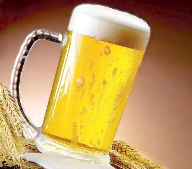 啤酒應該如何喝。才能更健康? - 每日頭條