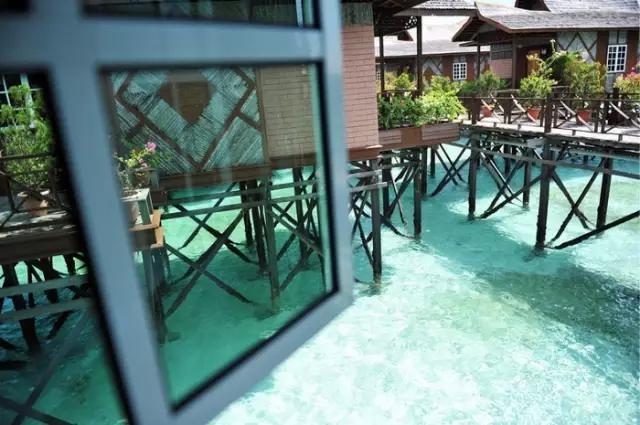 想去馬來西亞的仙本那,自由行該怎麼安排? - 每日頭條
