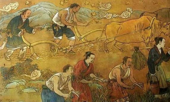 廟號,迄於兩漢。周朝確立謚號制度,開國君主一般是祖,為何清朝皇帝有這麼多讓人分不清的稱謂丨百談清史 | 尋夢新聞