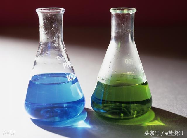 e鹽資訊:鹽酸 硫酸 硝酸 行情 - 每日頭條
