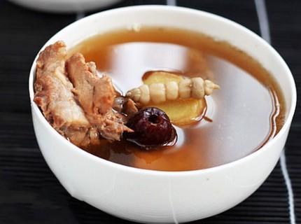冬季養生丨一份超全的靈芝煲湯食譜! - 每日頭條