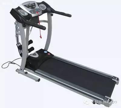 辦公室9大必備健身器材 - 每日頭條