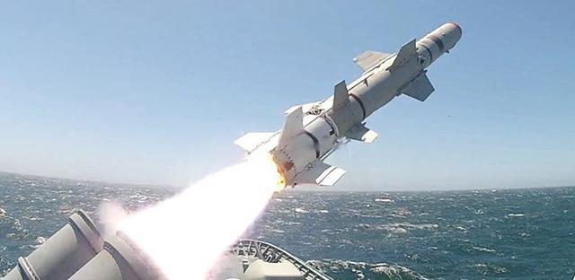 1500萬美元79個升級套件,美國海軍魚叉反艦飛彈獲全新作戰能力 - 每日頭條