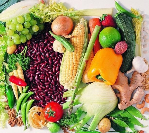 【健康新概念】 爭做「彈性素食者」 - 每日頭條