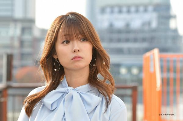 36歲深田恭子演出「25歲鈍感女子」凍齡美貌讓日網暴動了! - 每日頭條