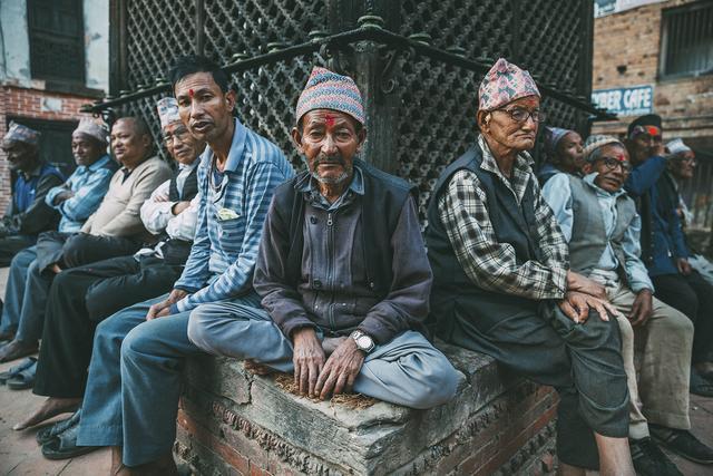 抱緊自己的小錢包。尼泊爾淘貨指南! - 每日頭條