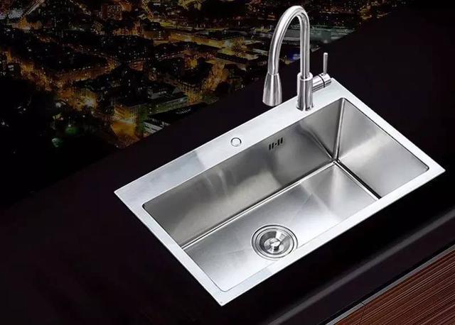 33 x 22 kitchen sink track lighting ideas 厨房不锈钢水槽团购活动 每日头条