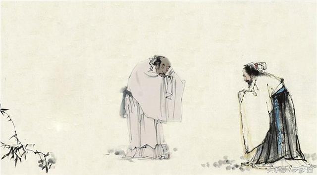 天蚨園之荀子——先秦諸子百家集大成者,不為堯存,還帶出了兩個法家弟子 - 每日頭條